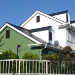 「埼玉県飯能市で外壁塗装をご依頼のS様邸、傷んだ屋根をシャネツロックで保護&遮熱で暑さ対策。ベランダ防水も完璧です!」サムネイル