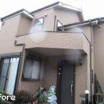 「埼玉県飯能市 曽根様邸 ご近隣からの大切なご縁 外壁・屋根塗装:ルミステージ」サムネイル