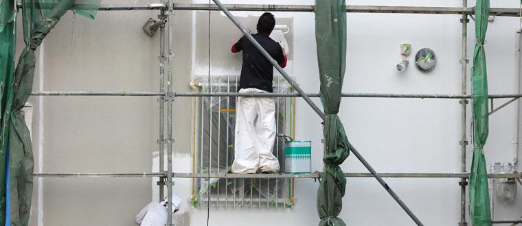 外壁塗装が必要な外壁の状態