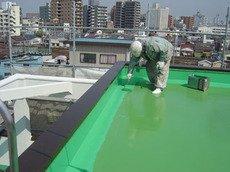 ビル屋上防水トップコート.jpg