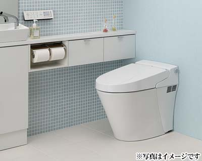 トイレ・リフォーム