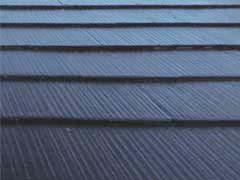 【屋根塗装】上塗り1回