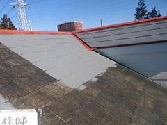 【屋根塗装】サフェーサー
