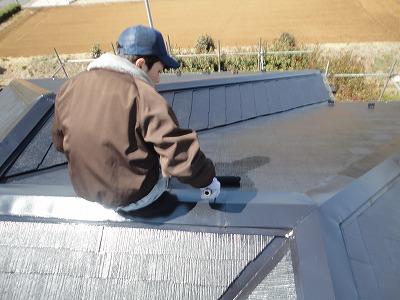屋根上塗り2回目.jpg