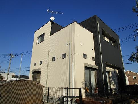 川越市M様邸外壁塗装施工前.jpg