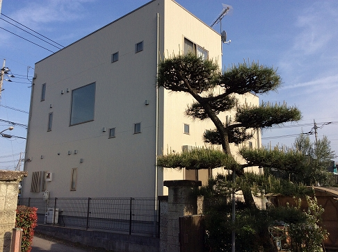 川越市M様邸外壁塗装施工後①.jpg
