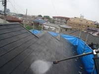 H28.2月さいたま市S様邸屋根高圧洗浄 (2).jpg
