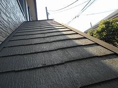 H28.5月草加市K様邸外壁塗装施工前屋根.jpg