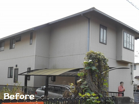 H28.6月茨城県H様邸外壁塗装施工前.jpg