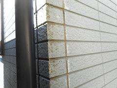 H28.7月坂戸市外壁塗装工事N様邸施工前外壁.jpg