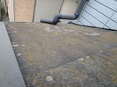 H28.7月坂戸市外壁塗装工事N様邸施工前屋根.jpg