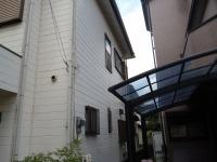 さいたま市、外壁塗装、屋根塗装施工前