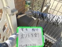 H27.2月ふじみ野市M様ポスト下塗り.jpg