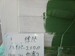 H27.6月入間市Y様外壁1F中塗り.jpg
