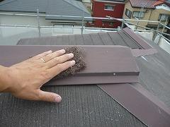 H28.11月さいたま市N様邸屋根塗装鉄部ケレン.jpg