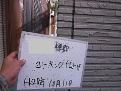 H29.2月さいたま市W様邸外壁塗装屋根塗装シーリング打ち替え①.jpg