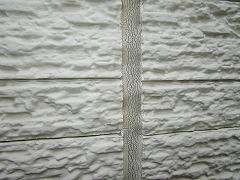 H29.2月さいたま市W様邸外壁塗装屋根塗装施工前外壁目地.jpg