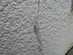 H29.3月さいたま市大和田様邸外壁塗装屋根塗装施工前クラック.jpg