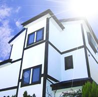 住宅塗装イメージ