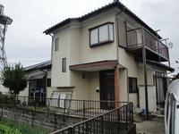 埼玉県比企郡鳩山町の外壁塗装