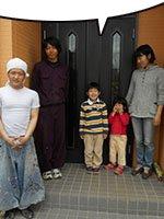 坂戸市 外壁屋根塗装を行ったお客様の施工事例とお客様の声