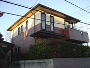 「さいたま市平井様邸 外壁塗装:遮熱塗装のセラMシリコン、屋根塗装:スーパーファインシリコンベスト。」サムネイル