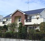 「埼玉県比企郡鳩山町の富岡様邸は屋根と外壁をAGCのフッ素塗装ルミステージで!」サムネイル
