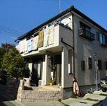 「埼玉県入間郡三芳町Y様邸の外壁サイディング塗装。色板と実際の施工を見て艶は3分艶に決定。」サムネイル