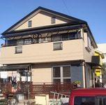「埼玉県坂戸市の外壁、屋根塗装はシリコン樹脂塗料で「新築みたい!」のお声を頂きました!」サムネイル