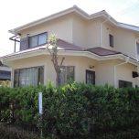 「比企郡鳩山町K様邸 外壁塗装、屋根塗装。」サムネイル