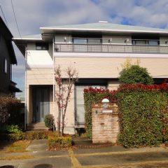 「坂戸市T様邸 外壁塗装・屋根塗装。」サムネイル