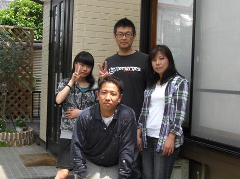 埼玉県日高市K様