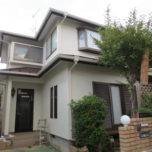 「川越市M様邸 屋根塗装:ユメロック。」サムネイル
