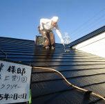 「埼玉県川越市、谷津様邸「新築の時の気持ちで、外から見ると気持ちまで明るくなりました。」」サムネイル