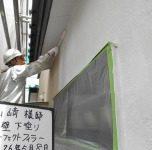 「坂戸市山崎様のお客様の声「若い職人さんでもしっかり仕事をしてくれますので御安心ください。」」サムネイル