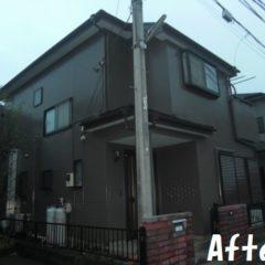「埼玉県さいたま市K様邸で初めての外壁塗装はハイパーユメロックで屋根はフッ素のルミステージ」サムネイル