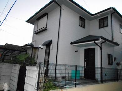 「埼玉県さいたま市M様邸 新築当初の輝き 外壁塗装:ハイパーユメロック」サムネイル