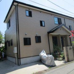 「草加市K様邸 外壁:ハイパーユメロック 屋根塗装:ハイパーユメロック。」サムネイル
