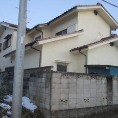 「埼玉県さいたま市のH様邸は外壁をラジカル制御形パーフェクトトップで4回塗り」サムネイル