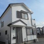 「埼玉県坂戸市のN様邸は外壁・屋根ともハイパーユメロックで施工。家族一丸で決めた塗替え。 」サムネイル