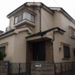 「川越市S様邸 外壁塗装:パーフェクトトップ、屋根塗装:ユメロック。」サムネイル