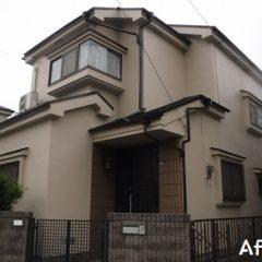 「埼玉県川越市のS様邸は外壁をパーフェクトトップで屋根はユメロックで塗り替えて新築のような艶やかさ 」サムネイル