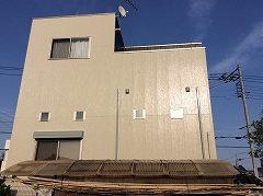 「川越市M様邸 外壁塗装:ハイパーユメロック。」サムネイル