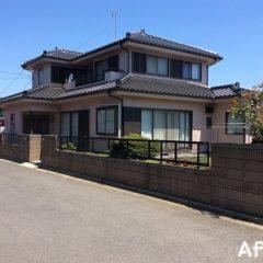 「埼玉県川越市のA様邸は外壁をパーフェクトトップで塗り替えて築20年目のリニューアル 」サムネイル