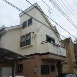 「外壁・屋根ともにハイパーユメロックでコントラストを活かした塗り替え」サムネイル