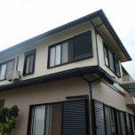 「埼玉県さいたま市N様邸 初めての塗替えは外壁と屋根を高性能塗料ルミステージで施工」サムネイル