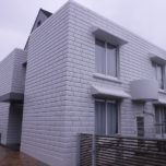 「外壁をフッ素樹脂塗料のルミステージで透き通るような白さに」サムネイル