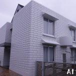 「埼玉県鶴ヶ島市O様邸 透き通るような白さに変身 外壁:ルミステージ」サムネイル
