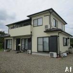 「埼玉県川越市Y様邸 傷んだ屋根をガルバリウム鋼板でリフレッシュ。外壁はパーフェクトトップで。」サムネイル