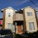 「埼玉県幸手市N様邸:外壁をパーフェクトトップ、屋根をハイパーユメロックで細部の配色にもこだわりました 」サムネイル